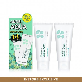 Beyond Angel Aqua Daily Cica Cream